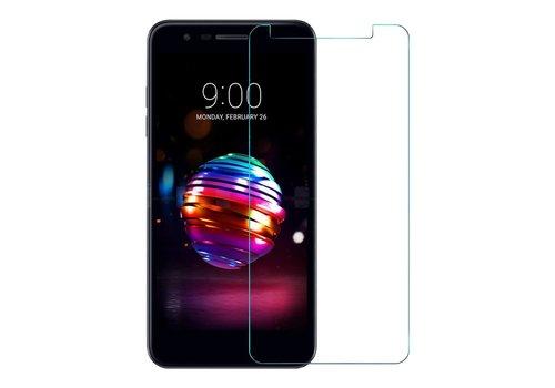 Glass 9H (0.3MM) LG K8 2018
