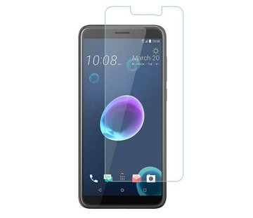 Colorfone HTC Desire 12 Screenprotector Glas 9H
