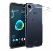 Colorfone HTC Desire 12  Hoesje Transparant CoolSkin3T