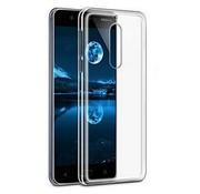 Colorfone Nokia 2.1  Hoesje Transparant CoolSkin3T