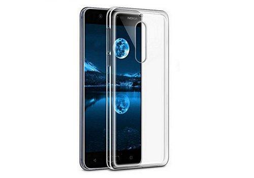 Nokia 2.1  Hoesje Transparant CoolSkin3T