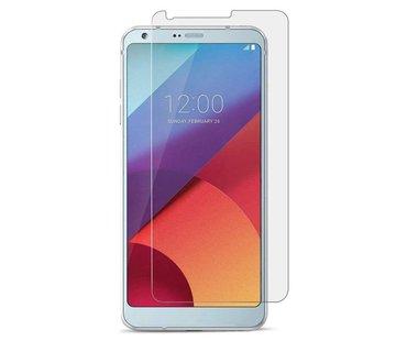 Colorfone LG Q7 Screenprotector Glas 9H
