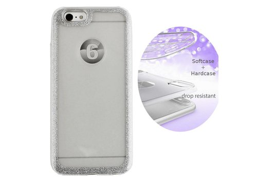 BackCover Layer Apple iPhone 8/7 Silver