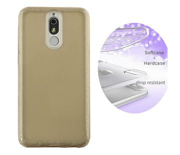 Colorfone BackCover Layer Huawei Mate 10 Lite Goud