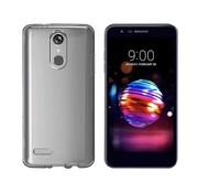 Colorfone LG K11 Case Transparent - CS3T