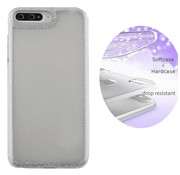 Colorfone BackCover Layer Huawei Y5 2018 Zilver