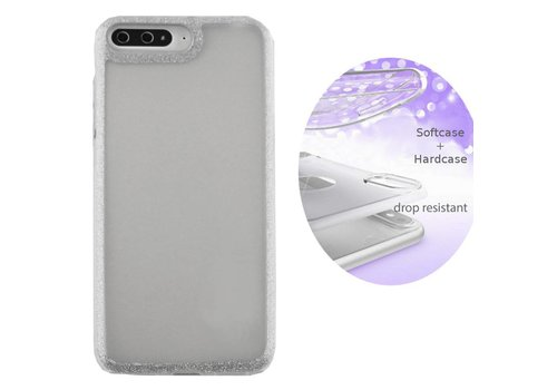 BackCover Layer Huawei Y5 2018 Zilver