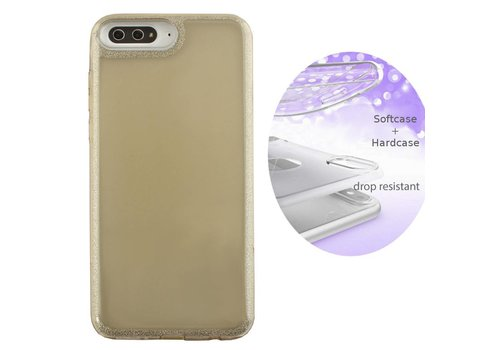 BackCover Layer Huawei Y5 2018 Goud