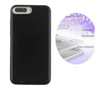 Colorfone BackCover Layer Huawei Y5 2018 Zwart