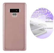 Colorfone BackCover Layer Samsung Note 9 Roze