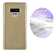 Colorfone BackCover Layer Samsung Note 9 Goud
