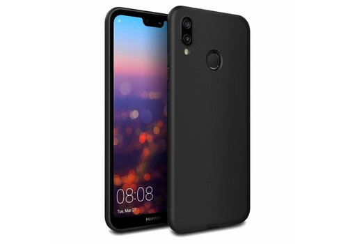 CoolSkin Slim P Smart Plus / Nova 3i Zwart