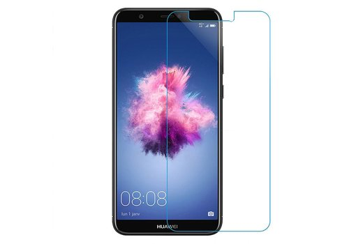 Glass 9H (0.3MM) Huawei P Smart Plus