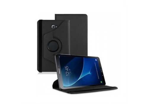 Cover 360 Twist Tab S4 (T835) Black