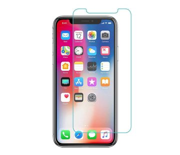 Colorfone iPhone Xr Screenprotector Glas 9H