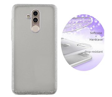 Colorfone BackCover Layer Huawei Mate 20 Lite Zilver