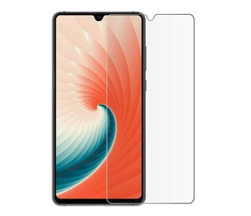 Colorfone Huawei Mate 20 Screenprotector Glas 9H