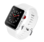 Colorfone Apple Watch 42MM Band - White