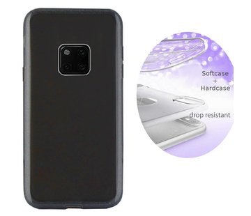 Colorfone BackCover Layer Huawei Mate 20 Pro Zwart