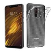 Colorfone Xiaomi Pocophone F1 Hoesje Transparant CoolSkin3T