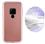 Colorfone BackCover Layer Huawei Mate 20 Roze
