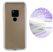Colorfone BackCover Layer Huawei Mate 20 Zilver