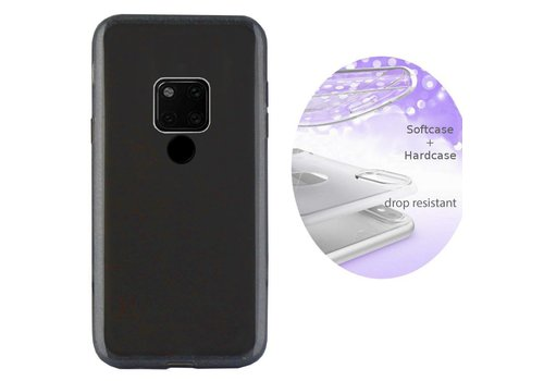 BackCover Layer Huawei Mate 20 Black