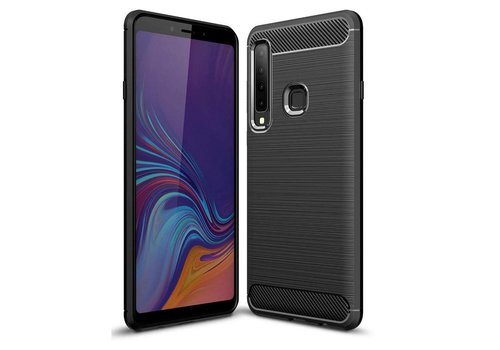 Cover Armor 1 Samsung A9 2018 Black