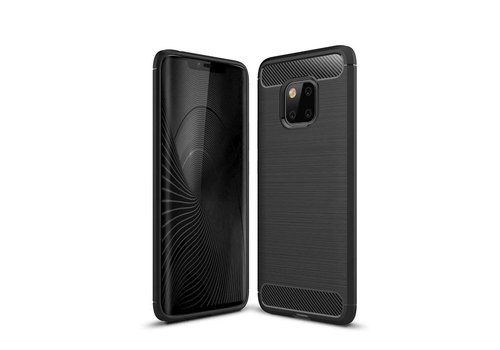 Cover Armor 1 Huawei Mate 20 Pro Black