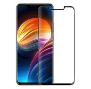 Colorfone Huawei Mate 20 Pro Screenprotector Curved Glas (Full Glue)