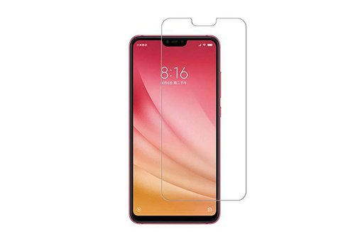 Glass 9H (0.3MM) Xiaomi MI 8 Lite