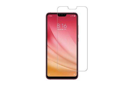 Xiaomi Mi 8 Lite Screenprotector - Glas 9H