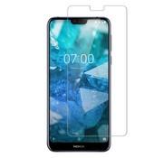 Colorfone Nokia 7.1 Screenprotector Glas 9H