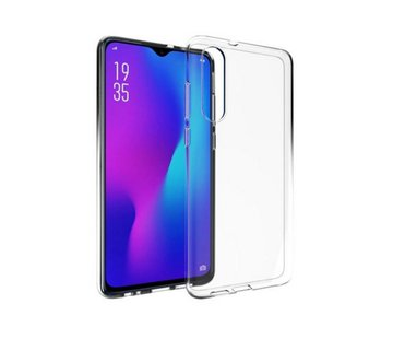 Colorfone Huawei P30 Hoesje Transparant CoolSkin3T