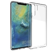 Colorfone Huawei P30 Pro Hoesje Transparant CoolSkin3T