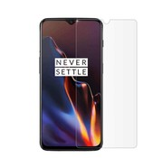 Colorfone OnePlus 6T Screenprotector - Glas 9H