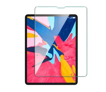 """Colorfone Apple iPad Pro (2018/12.9"""")  Screenprotector - Tempered Glass 9H"""