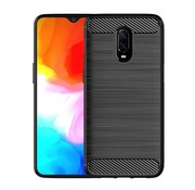 Colorfone OnePlus 6T Case Black - Armor