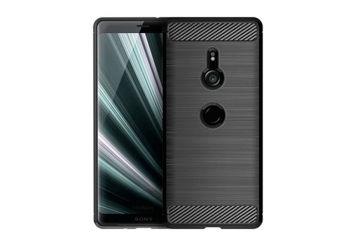 Cover Armor 1 Sony XZ3 Black