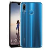 Colorfone Huawei P30 Lite  Hoesje TransparantCoolSkin3T