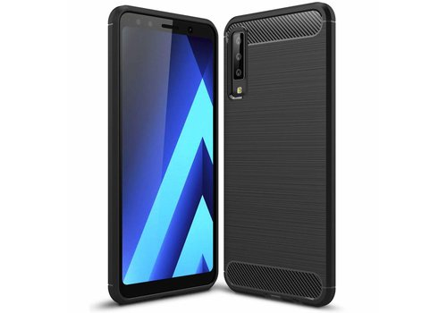 Cover Armor 1 Huawei P30 Black