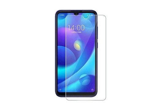 Xiaomi Mi Play Screenprotector - Glas 9H