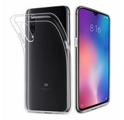 Colorfone Xiaomi Mi 9 Case Transparent - CS3T