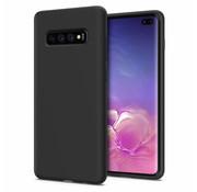 Colorfone Samsung S10 Plus Case Black - CS Slim