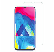 Colorfone Samsung M10 and A10 Screenprotector Glas 9H (0.3MM)
