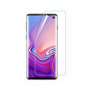Colorfone Samsung S10 Screenprotector - TPU