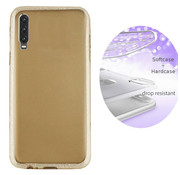 Colorfone BackCover Layer Huawei P30 Goud