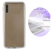 Colorfone BackCover Layer Huawei P30 Zilver