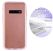 Colorfone BackCover Layer Samsung S10E Roze