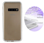 Colorfone BackCover Layer Samsung S10E Zilver